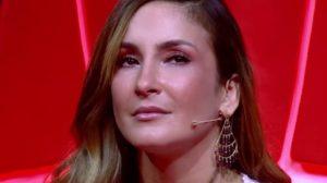 Claudia Leitte (Foto: Reprodução/ Globo)