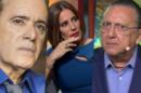 Tony Ramos, Gloria Pires e Galvão Bueno são alguns dos nomes que enfrentam redução de salário na Globo
