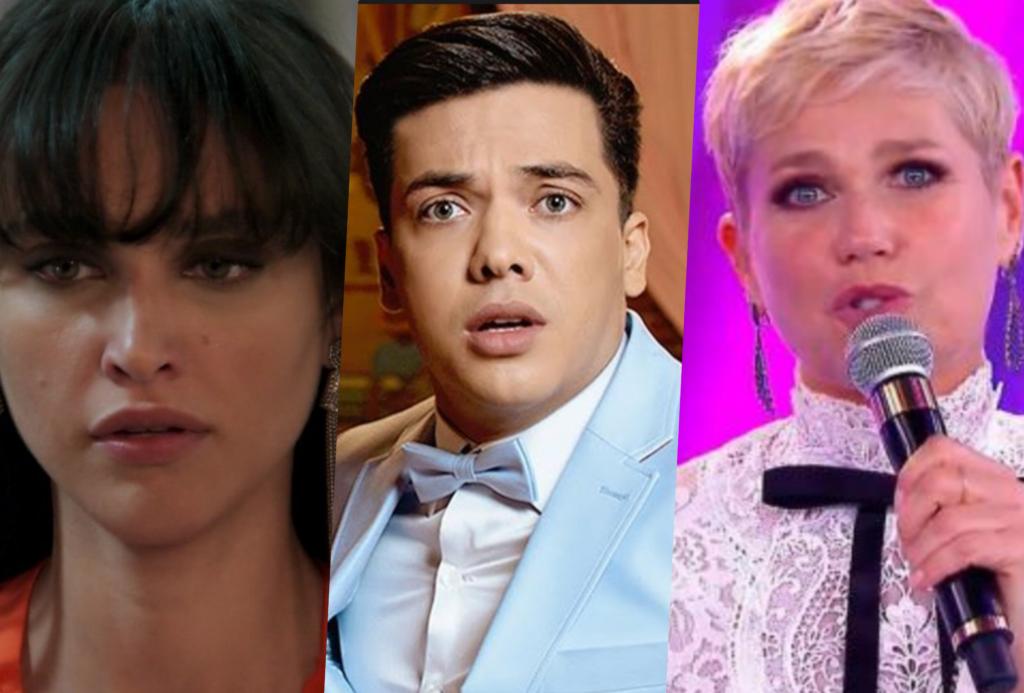 Sensitiva faz previsões para a vida de famosos como Débora Nascimento, Wesley Safadão e Xuxa