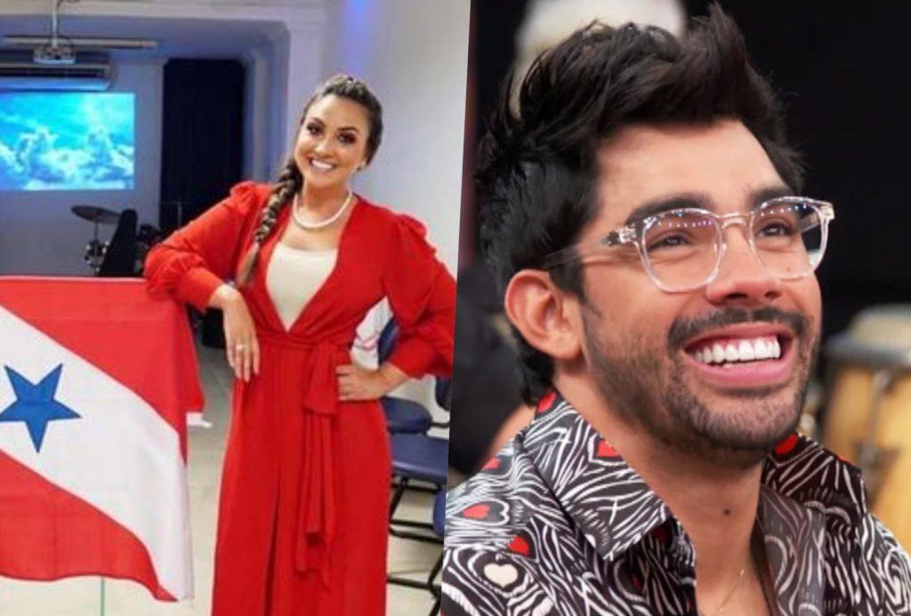 Pastora faz comentário polêmico sobre a morte do cantor Gabriel Diniz