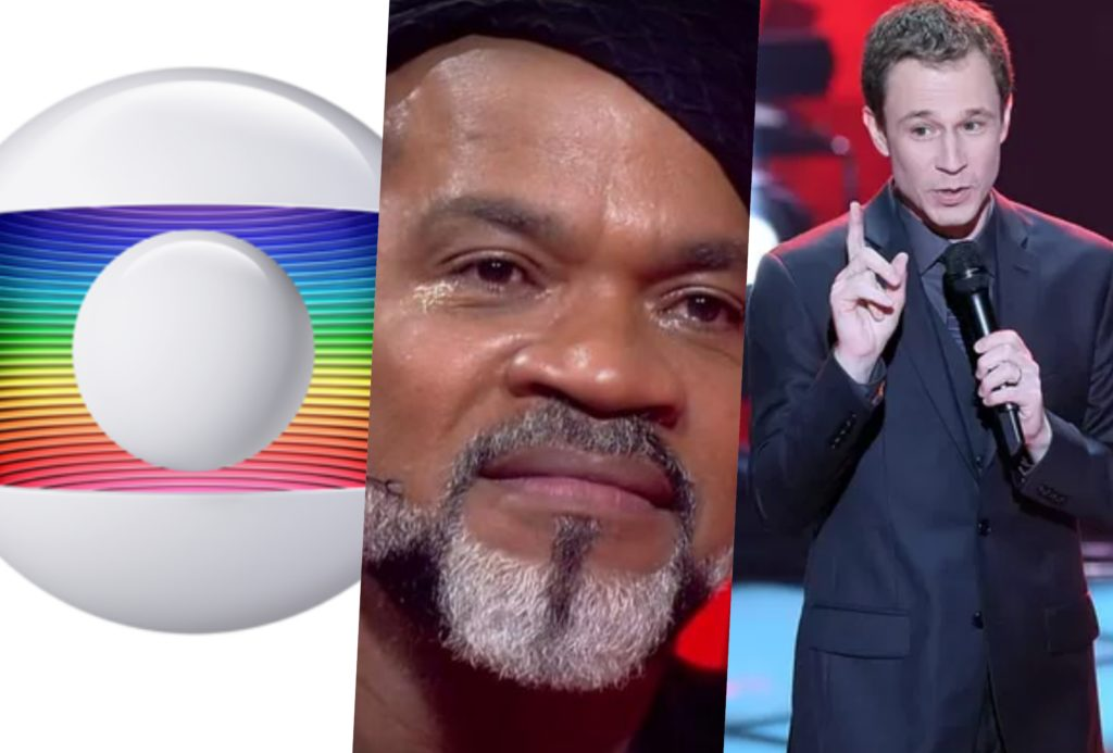 Globo anuncia saída de Carlinhos Brown do The Voice Brasil