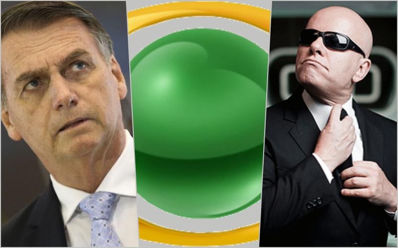 Acusado de apoiar Bolsonaro no CQC, Marcelo Tas revela se voltará a apresentar o programa na Band Foto: Reprodução