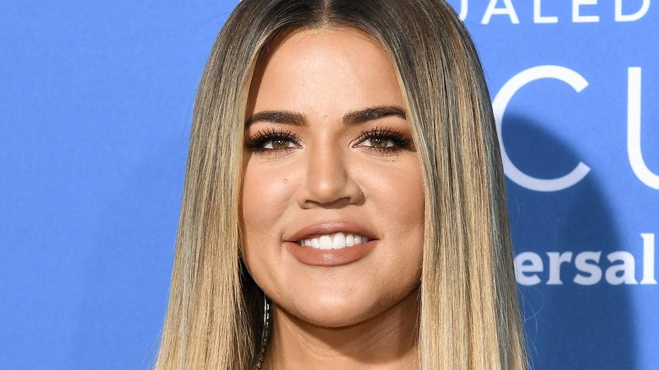 Khloé Kardashian (Foto: Reprodução)