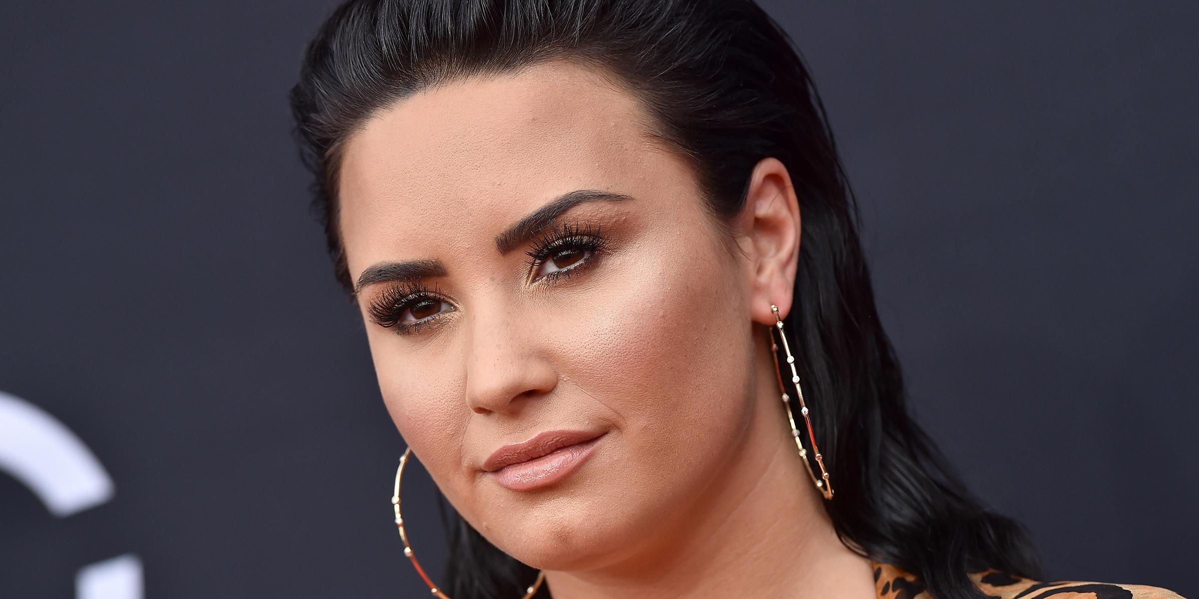 Demi Lovato se manifestou sobre aprovação da lei antiaborto (Foto: Reprodução)