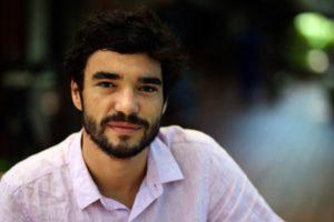O ator Caio Blat, da Globo, foi acusado de assédio (Foto: Divulgação)