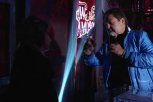 Faustão deu grande bronca em funcionária ao vivo durante o Domingão na Globo