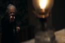 Dulce, personagem de Fernanda Montenegro, comete chacina e vira assunto na internet (Foto: Reprodução)