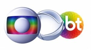 Ibope, Record, SBT, Globo