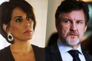 Gloria Pires e Antonio Calloni serão os protagonistas da nova novela da Globo Éramos Seis