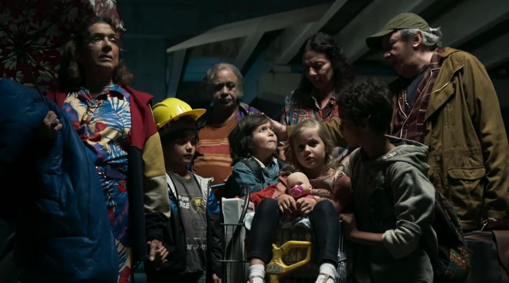 Família de Eusébio (Marco Nanini) ficará na miséria na trama das nove da Globo A Dona do Pedaço