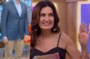 Fátima Bernades ficou desfalcada na Globo após saída de parceiro que foi pro Aqui na Band