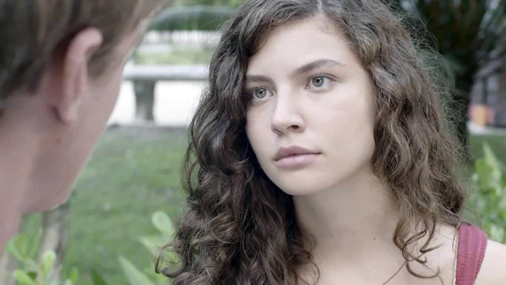 Rita (Alanis Guillen) é a mocinha de Malhação Toda Forma de Amar da Globo