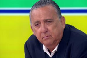 Galvão Bueno assumirá dívida de genro (Foto: Reprodução)