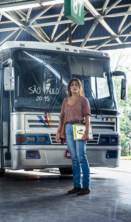 Maria da Paz (Juliana Paes) (Foto: Globo/João Miguel Júnior)