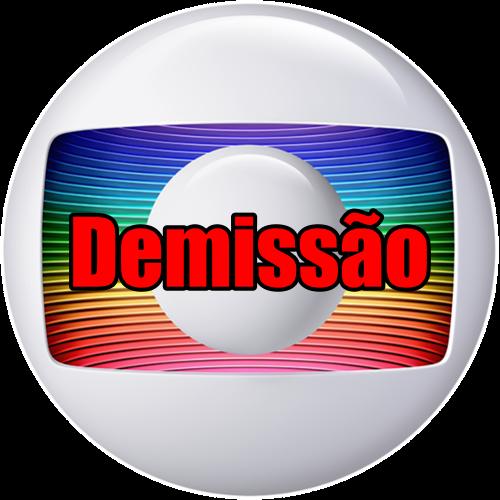 Globo demissão