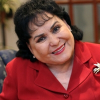 Atriz Carmen Salinas