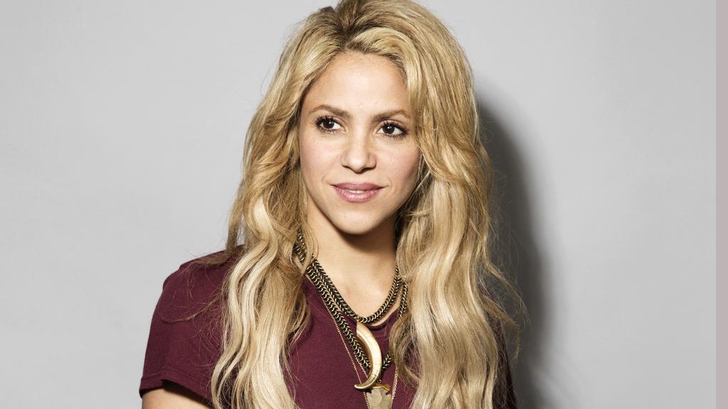 Shakira (Foto: Reprodução) e