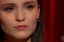 Larissa Manoela se pronunciou sobre o suposto vídeo íntimo (Foto: Reprodução)