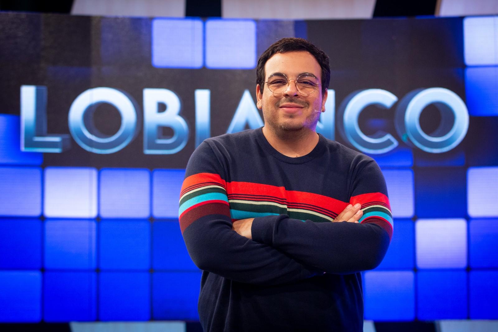 O ator Luís Lobianco passou por processo de emagrecimento (Foto: Fabiano Battaglin/Gshow)