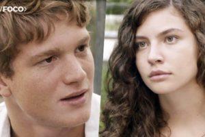 Rita (Analis Guillen) e Filipe (Pedro Novaes) são o casal protagonista da atual temporada de Malhação Toda Forma de Amar da Globo