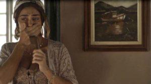 Juliana Paes em A Dona do Pedaço é Maria da Paz (Foto Globo)