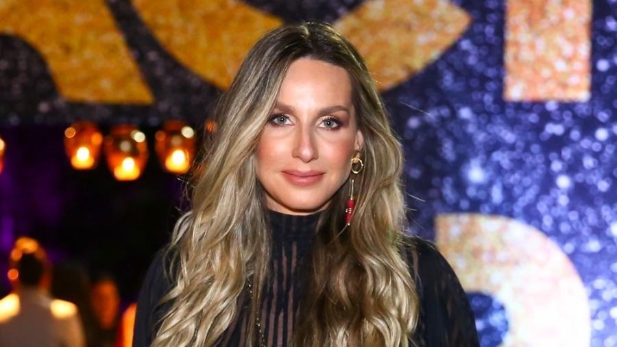 Mariana Weikert é a nova repórter do programa Domingo Espetacular, da Record. (Foto: Reprodução)