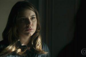 Dalila (Alice Wegmann) é a grande vilã de Órfãos da Terra, novela das seis da Globo