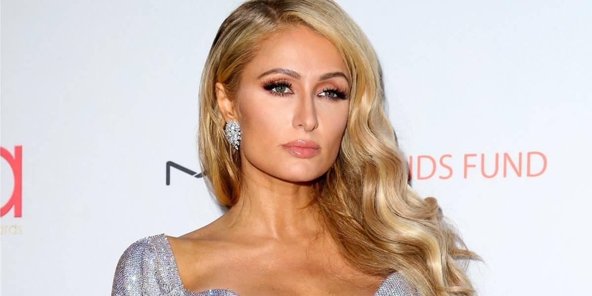 Paris Hilton (Foto: Reprodução) a
