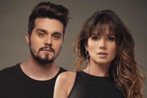 Luan Santana gravou Juntos e Shallow Now com Paula Fernandes (Foto: Divulgação)
