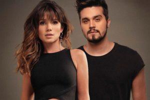 Paula Fernandes e Luan Santana em Juntos e Shallow Now (Foto: Divulgação)