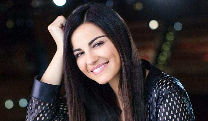 Ex-RBD Maite Perroni deixa a Televisa e assina com a Netflix para ...