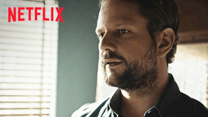 Selton Mello é protagonista de O Mecanismo, da Netflix. (Foto: Reprodução)