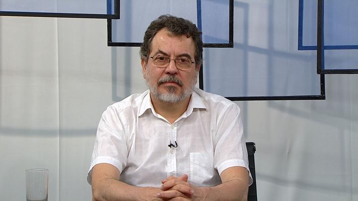 Jorge Furtado é o principal roteirista de Sob Pressão. (Foto: Reprodução)