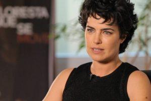 A ex-atriz da Globo, Ana Paula Arósio tem passado assombroso e maldição é cogitada (Foto: Reprodução/TV Globo)