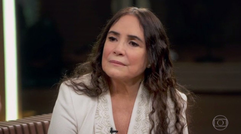 Regina Duarte defendeu que pobres não sejam obrigados a votar para não eleger nomes como Jean Wyllys, por exemplo (Foto: Reprodução)