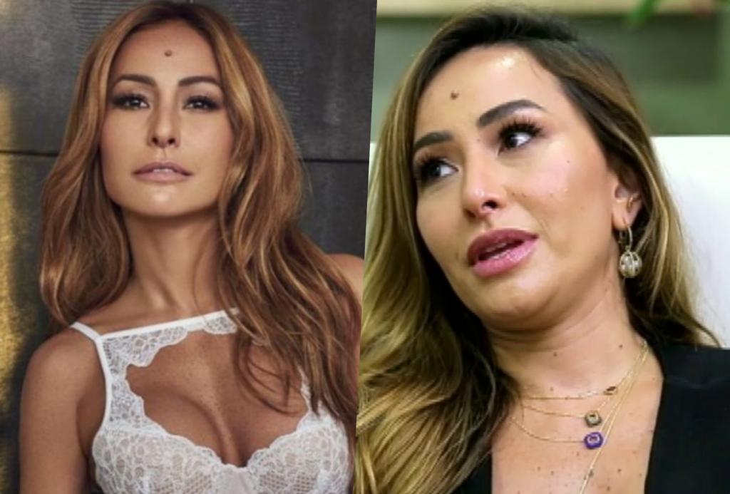 Sabrina Sato da Record se deu mal e perdeu importante posto por conta de contrato de 3 milhões de reais