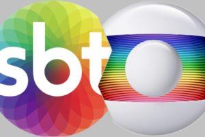 SBT, Globo