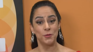 A apresentadora Silvia Abravanel pode estar com um novo amor (Foto: Reprodução)
