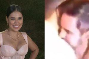 Simone não entrou com Kaká Diniz no casamento de Carlinhos Maia (Reprodução: Instagram)