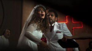 Maria da Paz (Juliana Paes) tem casamento com Amadeu (Marcos Palmeira) não acontecerá por tentativa de assassinato na Globo