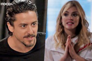 Jerônimo (Jesuíta Barbosa) ainda quer Manu (Isabelle Drummond) na novela Verão 90 da Globo