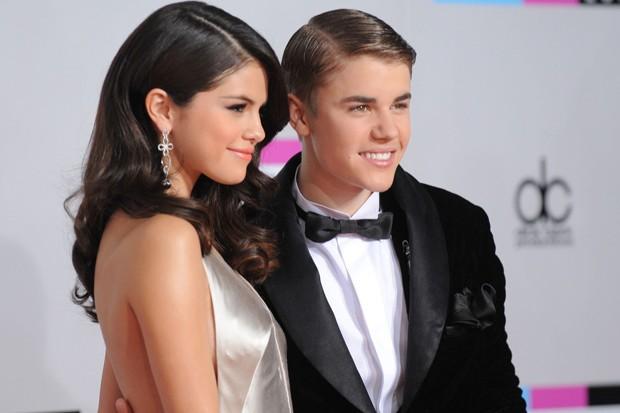 Selena Gomez remove os vestígios que tem com Justin Bieber no Instagram (Foto: Reprodução)