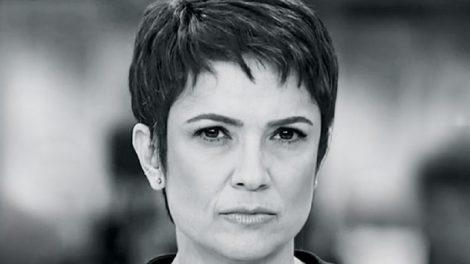 Sandra Annenberg poderá pedir demissão da Globo após cancelamento do programa Como Será? (Foto: Reprodução/ Globo)