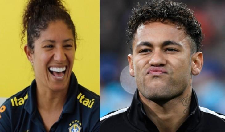 Globo exibiu a Copa do Mundo feminina (Veja / G1 / Fernando)