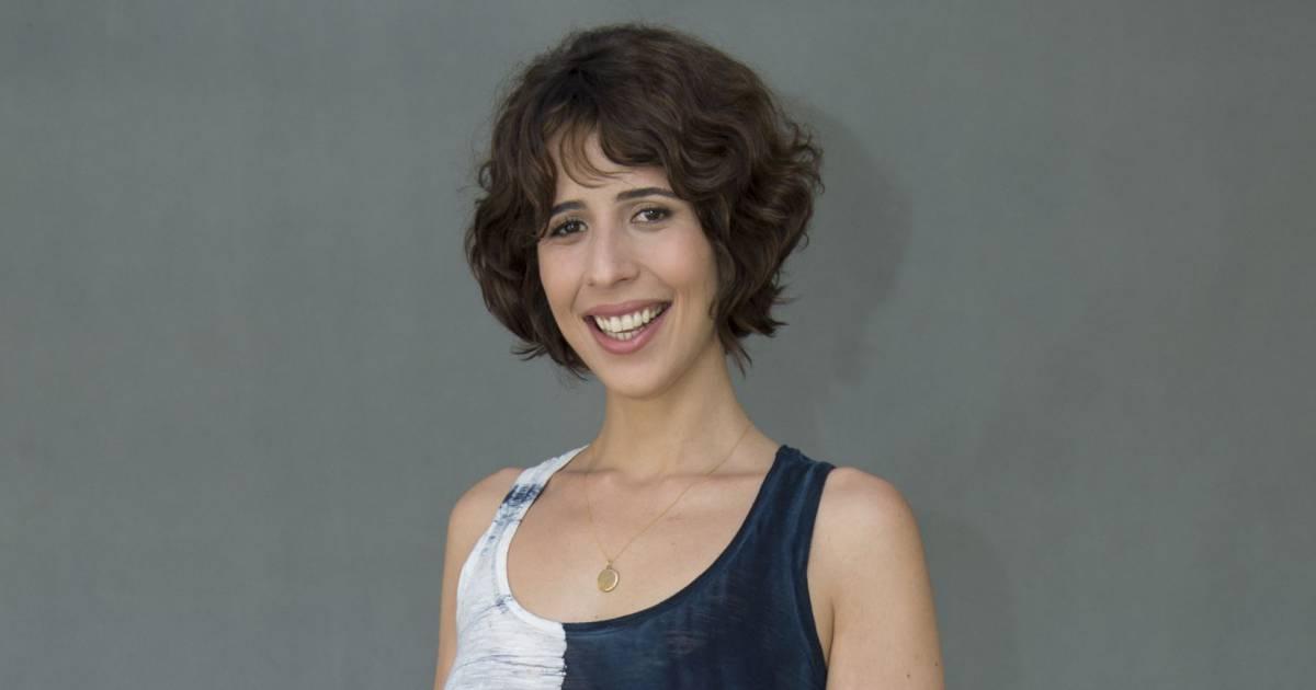 A atriz da Globo Flora Diegues morreu neste domingo após lutar contra um câncer (Foto: Divulgação)