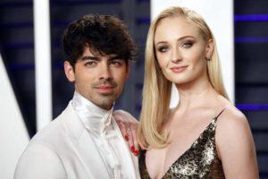 Segundo casamento de Joe Jonas e Sophie Turner vai acontecer (Foto: Reprodução)