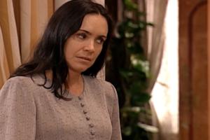 Regina Duarte (Helena) em cena de Por Amor (Foto: Reprodução/Globo)