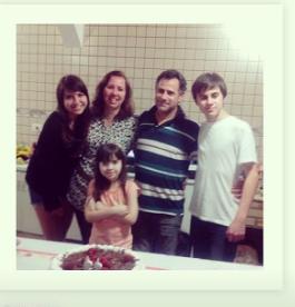 Família do SBT, Miguel