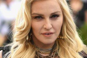 A cantora Madonna fez muitas revelações sobre sua vida pessoal e seus pensamentos (Foto: Reprodução