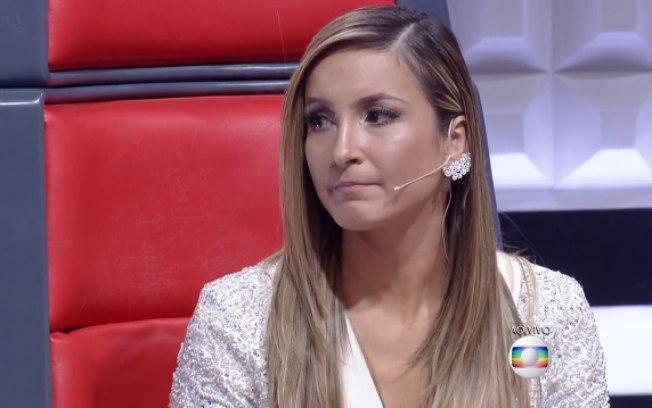 A cantora Claudia Leitte (Foto: Divulgação)